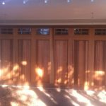 Cedar-sectional-door
