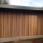 Counter-weight-cement-sheet-Garage-Door