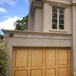 Natural-ply-track-tilt-door