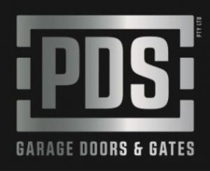 PDS Garage Doors and Gates_LOGO