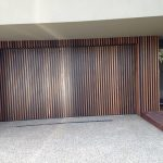 Ply-and-Cedar-Batten-Counterweight-Garage-Door