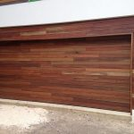 Spotted-Gum-Counterweight-Garage-Door